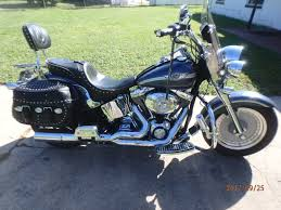 new or used harley davidson fat boy motorcycle for sale