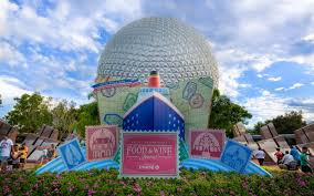 get ready for epcot u0027s fall food and wine festival travel leisure