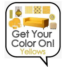 Greek Key Home Decor by Get Your Color On Yellows U2013 The Decor Guru