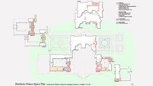 blenheim palace u2013 nichols brown webber