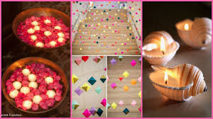 simple home decorating ideas for diwali decoration ideas for
