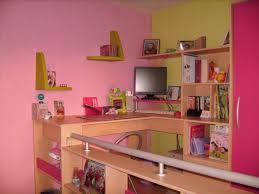 chambre fille 7 ans beau idee deco chambre fille 7 ans 10 bureau pour fille de 12