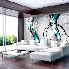 Fototapete Wohnzimmer Modern Modernes Wohndesign Schönes Modernes Haus Fototapete Motive