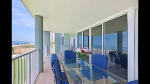 long beach resort panama city beach unit 107 tower 4 2 br