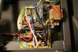 erik on software treadmill maintenance control board replacement