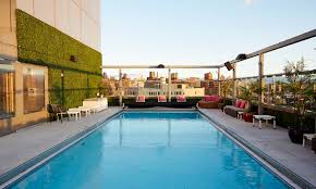 5 hotel rooftop pools to check out in nyc u2014 lyft blog