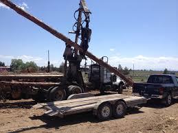 finally trellis poles arrive smith rock hop farm
