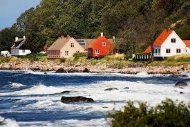 Forgotten Shore Map Bornholm Wikipedia