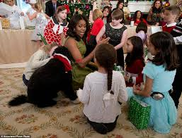 White House Christmas Decorations 2015 Images by Michelle Obama Unveils Record Breaking White House Christmas