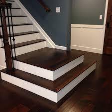 interesting home stair design inspiration showcasing wooden
