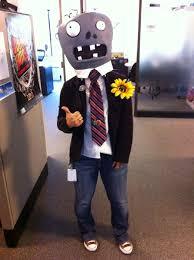 Birthday Halloween Costume Ideas 25 Best Plants Vs Zombies Costumes Images On Pinterest Zombie