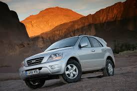 kia sorento station wagon 2003 2009 running costs parkers