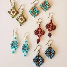 Bead Jewelry Making Classes - beaded earrings class 380x 2x jpg v u003d1481065231