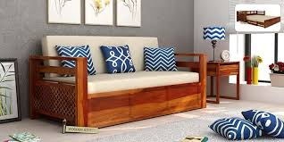 Sofa Cum Bed Buy Sofa Cum Beds Online In India At Best Prices - Best design sofa
