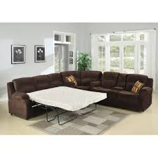 Sectional Sleeper Sofas Sleeper Sectional Sofas You Ll Wayfair