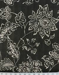 Drapery And Upholstery Fabric Everard Damask Onyx Best Fabric Store Online Drapery And