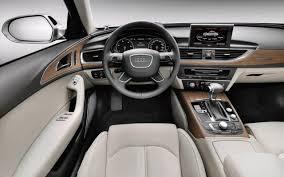 2011 Audi Q5 Interior Audi 2011 A6 The Paki Loads