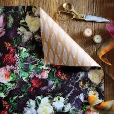 floral wrapping paper the ultimate wrapping paper guide for the season knstrct