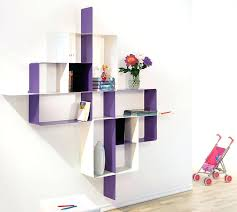Wooden Wall Mounted Bookshelves by Shelves Wall Mounted Storage Shelving With Hooks Wall Mounted