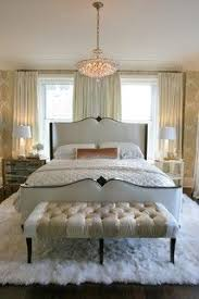 Traditional Bedroom Colors - 45 best bedroom master bed between overlapping windows images