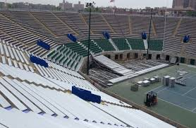 west side tennis forrest hills stadium ny seating solutions