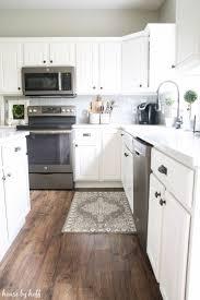 laminate floors for kitchens best kitchen flooring ideas on