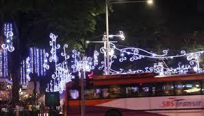 massive outdoor home christmas lights display stock footage video