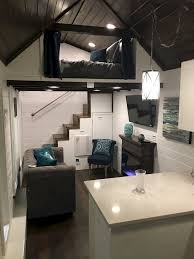 Micro Homes Interior 1391 Best Tiny Homes Images On Pinterest Small Houses