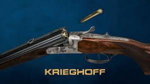 krieghoff classic ejector manual youtube