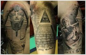 egyptian tattoo designs