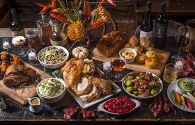 9 top feasts for a delicious thanksgiving 2017 meal