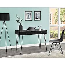 altra owen retro coffee table altra owen retro student desk black 9890196com apt pinterest