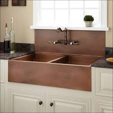 Stone Sinks Kitchen by Kitchen Farmhouse Sink Lowes Double Drainboard Sink Craigslist