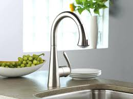 almond kitchen faucet almond colored kitchen faucets leaking outdoor faucet