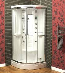 Bathroom Shower Units Decoration Luxury Steam Showers Right Shower Units Luxury Steam