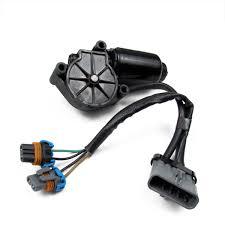 2000 corvette performance parts 19207410 passenger side right headlight motor smc performance