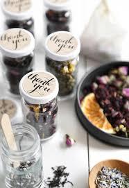 tea wedding favors diy custom wedding tea favors for the etsy sprinkle bakes