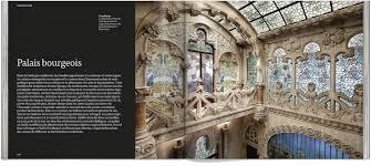 Maison Entre Artisanat Et Modernisme Modernisme Barcelone Livre Francais Dosde Publishing 978 84 9103 093 5 35 017 02 B05 Jpg