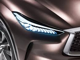 infinity 2018 infiniti qx50 preview pricing release date