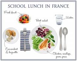 what american schools can learn from the french approach to food