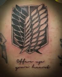 j r r tolkien tattoo
