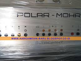 mesin potong kertas polar 115 import mesinpercetakan com