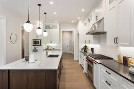 price of painting kitchen cabinets 2021 kitchen cabinet refinishing cost improvenet