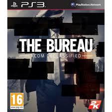 the bureau ps3 review the bureau xcom declassified ps3 ozgameshop com