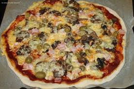 julie cuisine recettes cuisine pizza reine faã on julie andrieu la cuisine des p