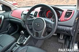 2012 Kia Forte Interior Car Nightro Kia Forte Koup U2013 Full Test Drive Review