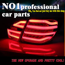 2015 toyota camry tail light car styling 2014 2015 for toyota camry taillights led tail lights