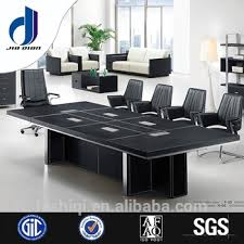 Modern Conference Table Design High Top Office Meeting Table Design Modern 10 Person Wooden