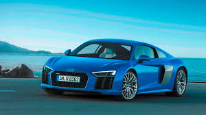 Audi R8 2017 - 2017 audi r8 u2013 what you need to know