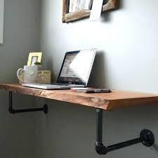 Wall Mounted Desk Organizer Diy Wall Mounted Desk Wall Mounted Computer Desk Diy Wall Mounted